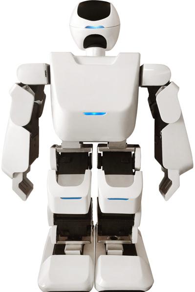 Робот Leju Robotics Aelos 1 Pro