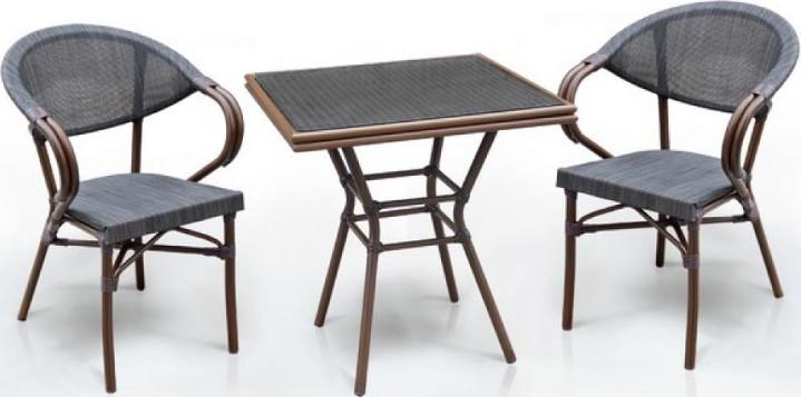 Комплект мебели Афина-Мебель T130/D2003…