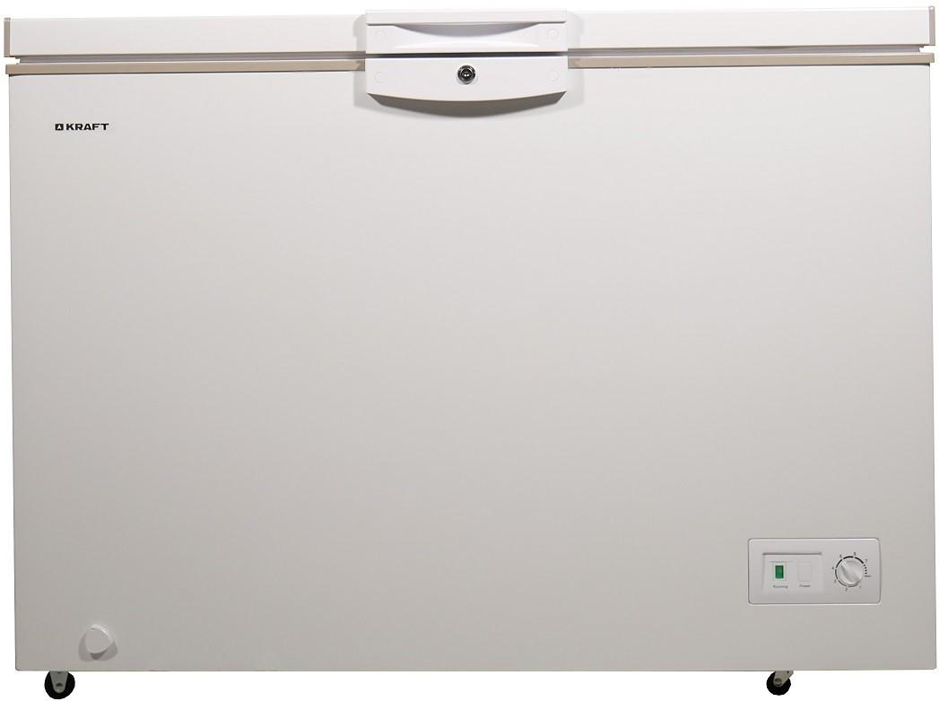 Морозильник Kraft HGM-425
