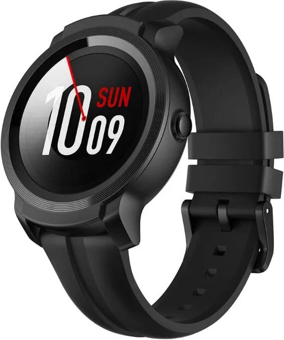 Умные часы Mobvoi Ticwatch Express 2 Bl…