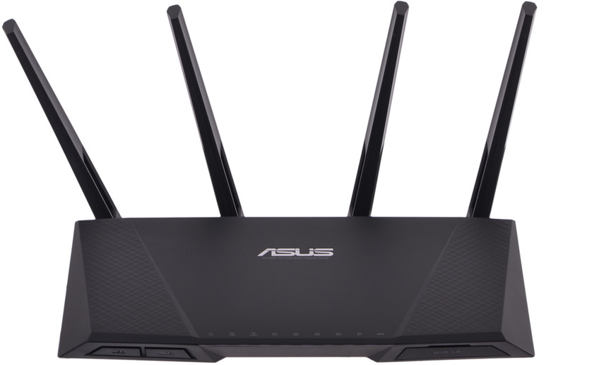Asus RT-AC87U Black