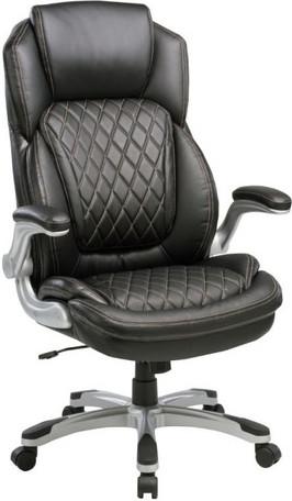 Кресло руководителя Бюрократ T-9915/BLA…