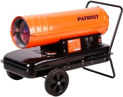 Тепловая пушка Patriot DTС228