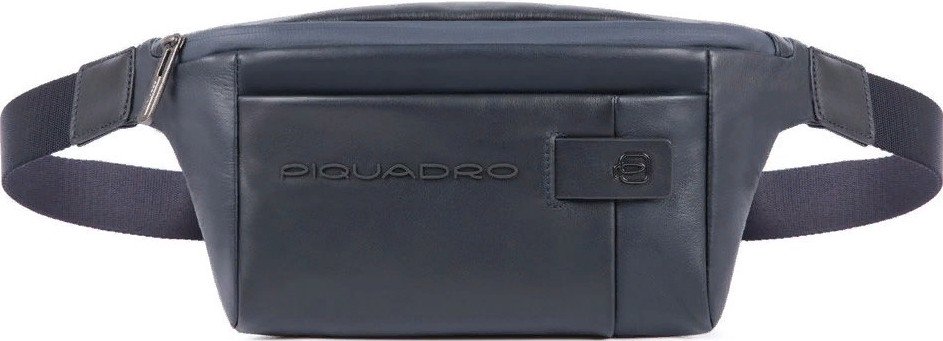 Поясная сумка Piquadro Urban CA2174UB00/BLU Blue
