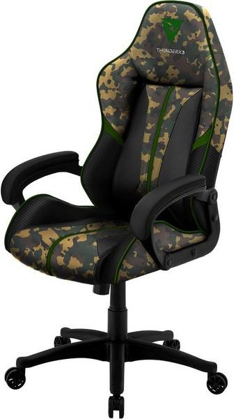 Игровое кресло ThunderX3 BC1-CGN камуфл…