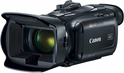 Видеокамера Canon Legria HF-G50