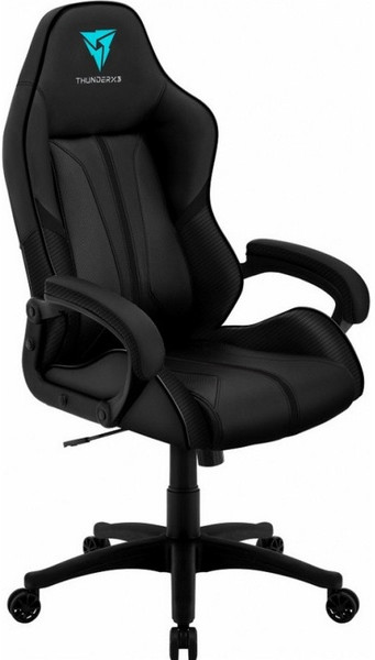 Игровое кресло ThunderX3 BC1-B черный