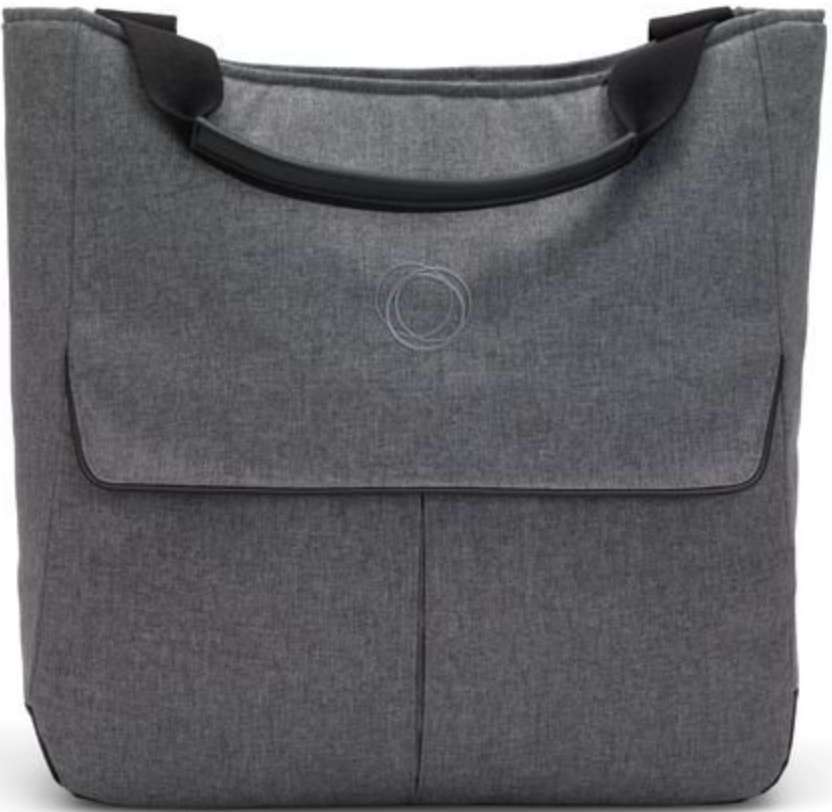 Сумка Bugaboo Bee5 Mammoth Bag Grey Melange