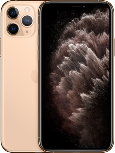 Смартфон Apple iPhone 11 Pro 64Gb Gold …