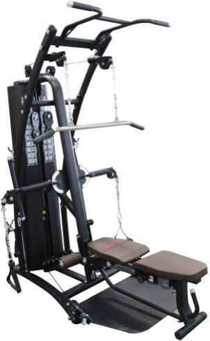 Силовая мультистанция Smith Fitness F2