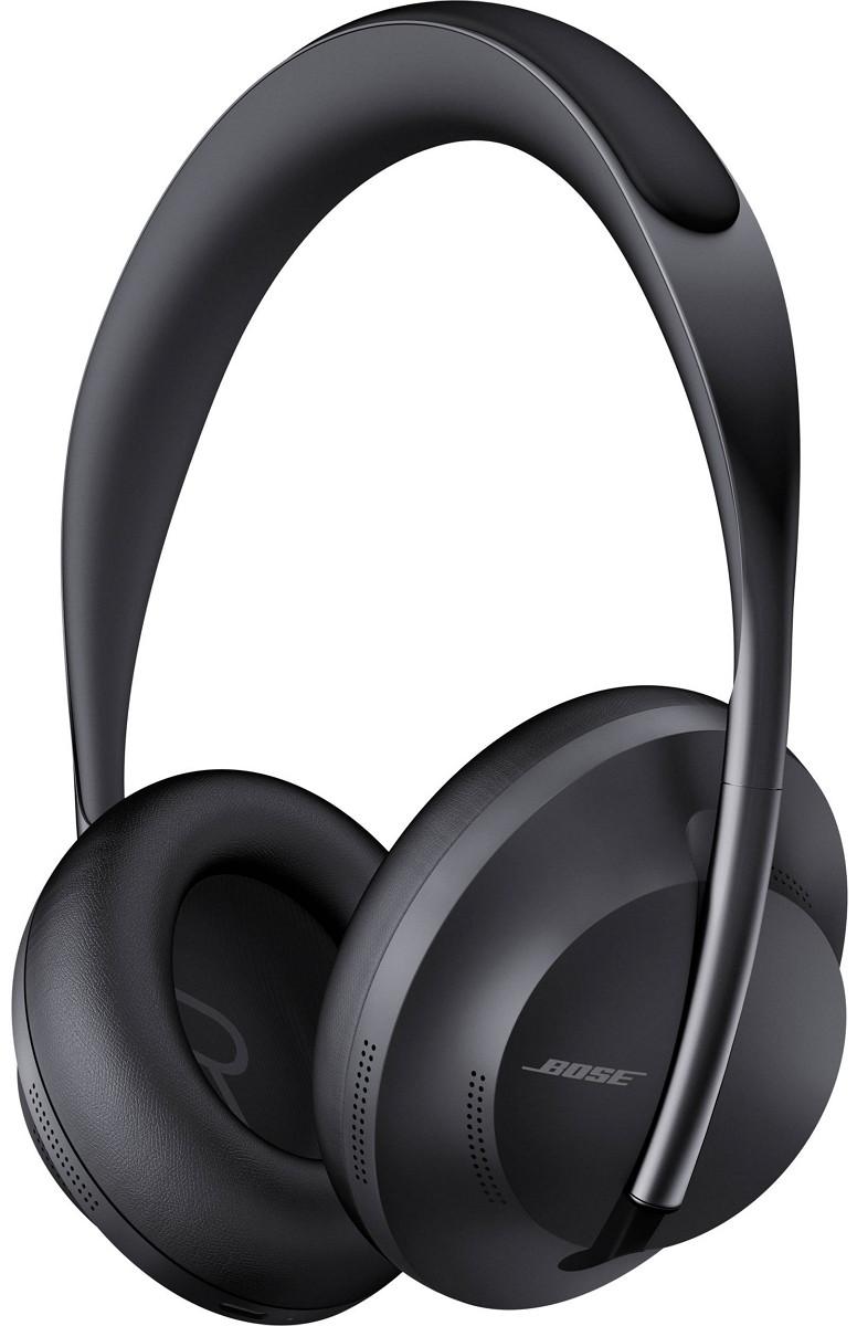 Наушники Bose Noise Cancelling 700 Black