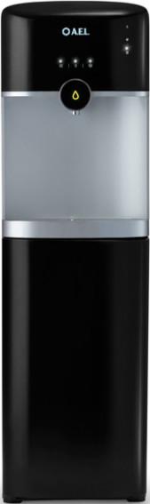 Кулер для воды AEL LC-AEL-770a Black/Si…