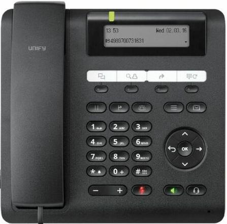 IP-телефон Unify OpenScape CP200