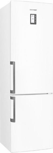 Холодильник Vestfrost VF3663W