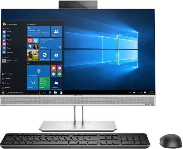 "Моноблок HP EliteOne 800 G4 23,8""/3,2GH…"