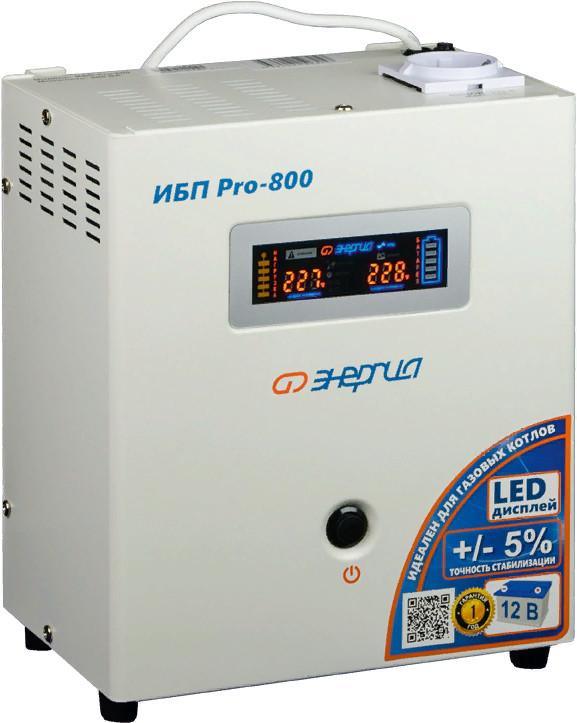 ИБП Энергия Pro-800