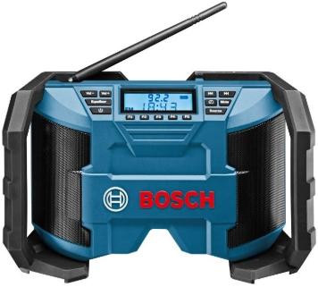 Радиоприемник Bosch GPB 12V-10 Professional