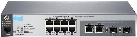 Коммутатор HP 2530-8G