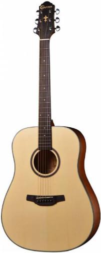 Акустическая гитара Crafter HD-100/OP.N