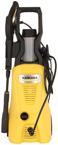 Минимойка Karcher K 4 Promo Basic Car