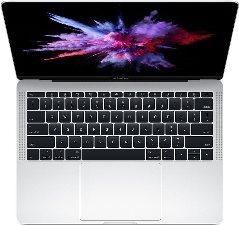 "Ноутбук Apple MacBook Air Late 2019 13,3"" Retina 1,6GHz/8Gb/128GbSSD/MacOS Silver (MVFK2RU/A)"