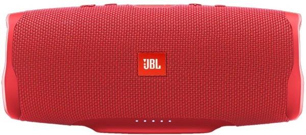 Акустика JBL Charge 4 Red