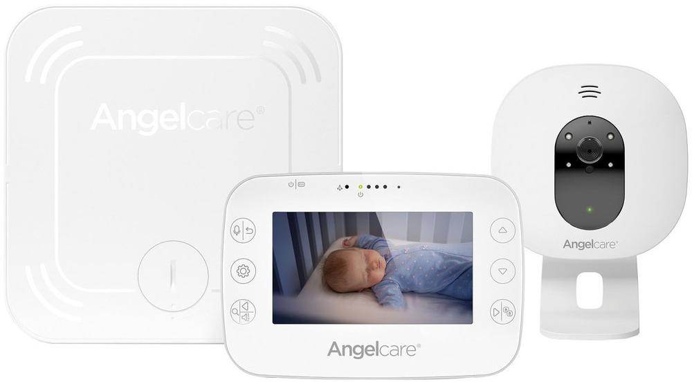 Видеоняня Angelcare АС327