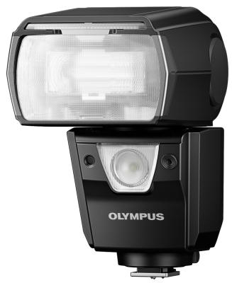 Фотовспышка Olympus FL-900R