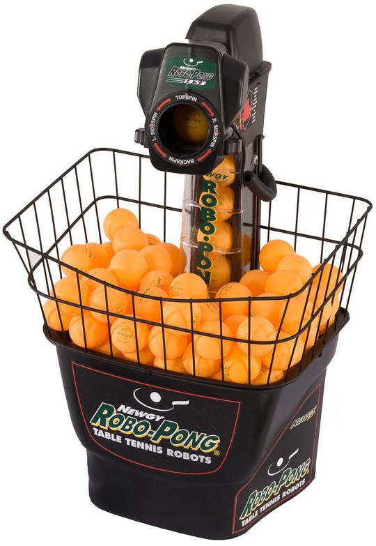 Робот настольный Donic Newgy Robo-Pong …