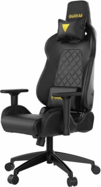 Компьютерное кресло Gamdias Hercules E2 L черный