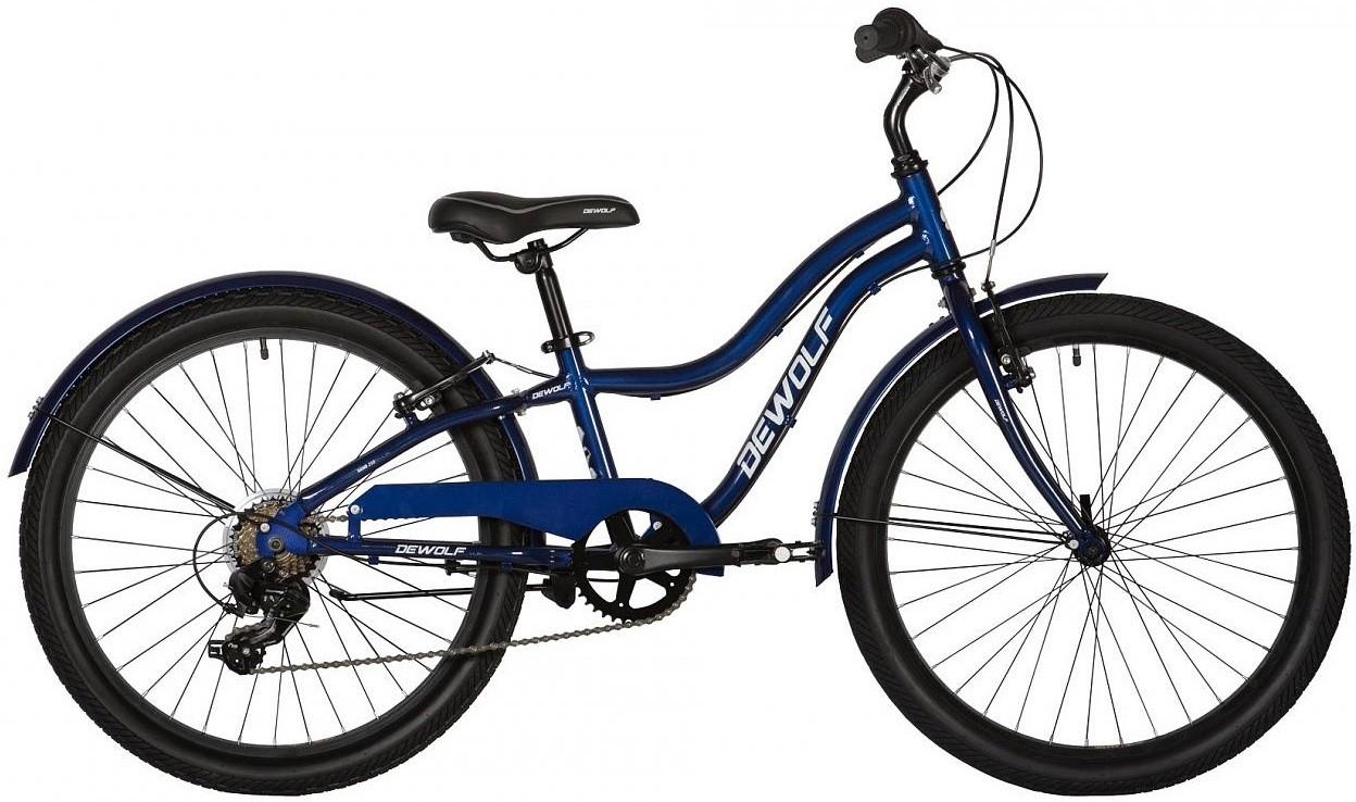 """Велосипед Dewolf Sand 250 Dark Blue 24""""…"""