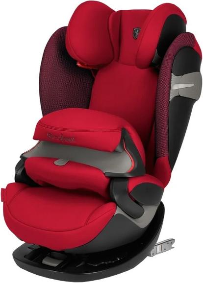 Автокресло Cybex Pallas S-Fix Ferrari R…