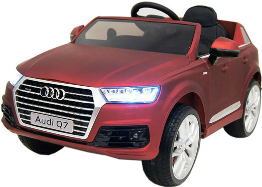 Электромобиль RiverToys Audi Q7 Quattro…
