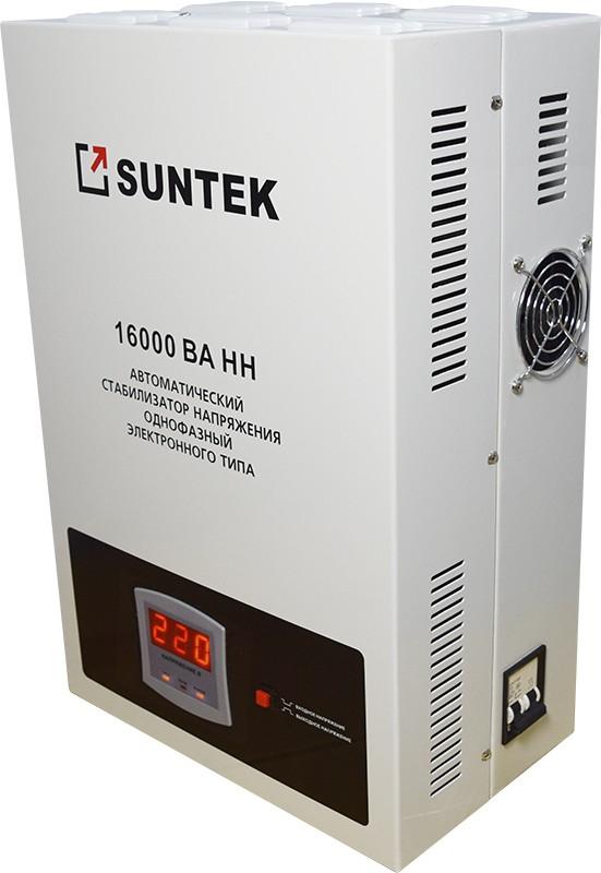 Стабилизатор напряжения Suntek 16000ВА-…