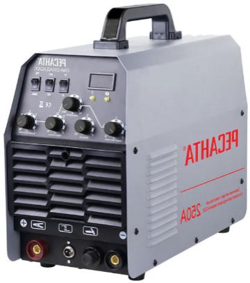 Сварочный инвертор Ресанта САИ-250АД