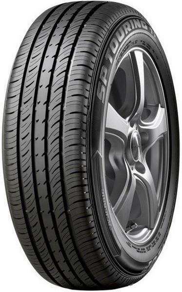 Комплект шин Dunlop SP Touring T1 205/55 R16 91H (Л)