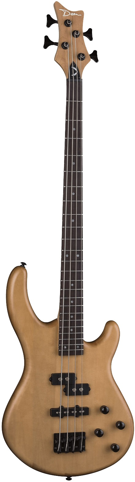 Бас-гитара Dean E1PJ VN