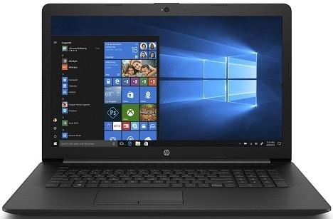 "Ноутбук HP 15-bs711ur 15,6""/2,3GHz/4Gb/128GbSSD/DOS Black"