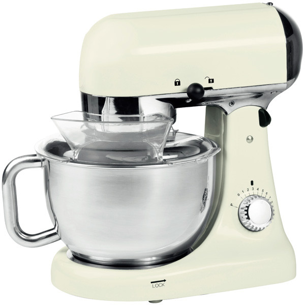 Кухонный комбайн Gemlux GL-SM5CR