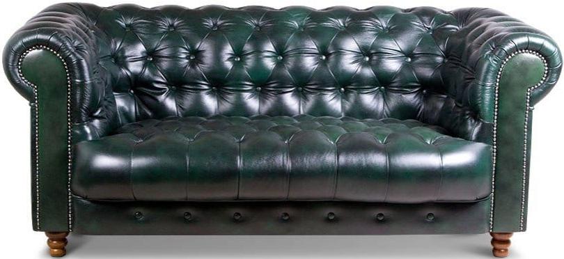 Диван Столплит Chester CH2 зеленый 177x…