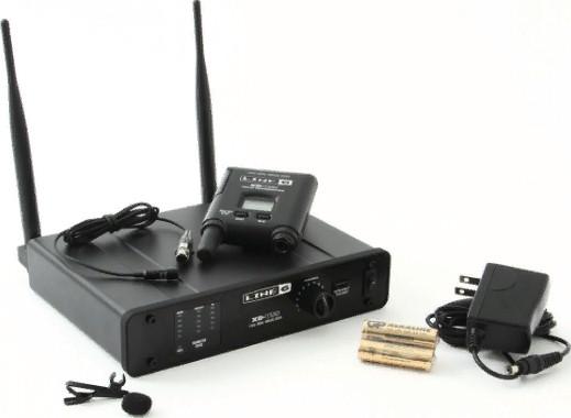 Радиосистема Line 6 XD-V55L