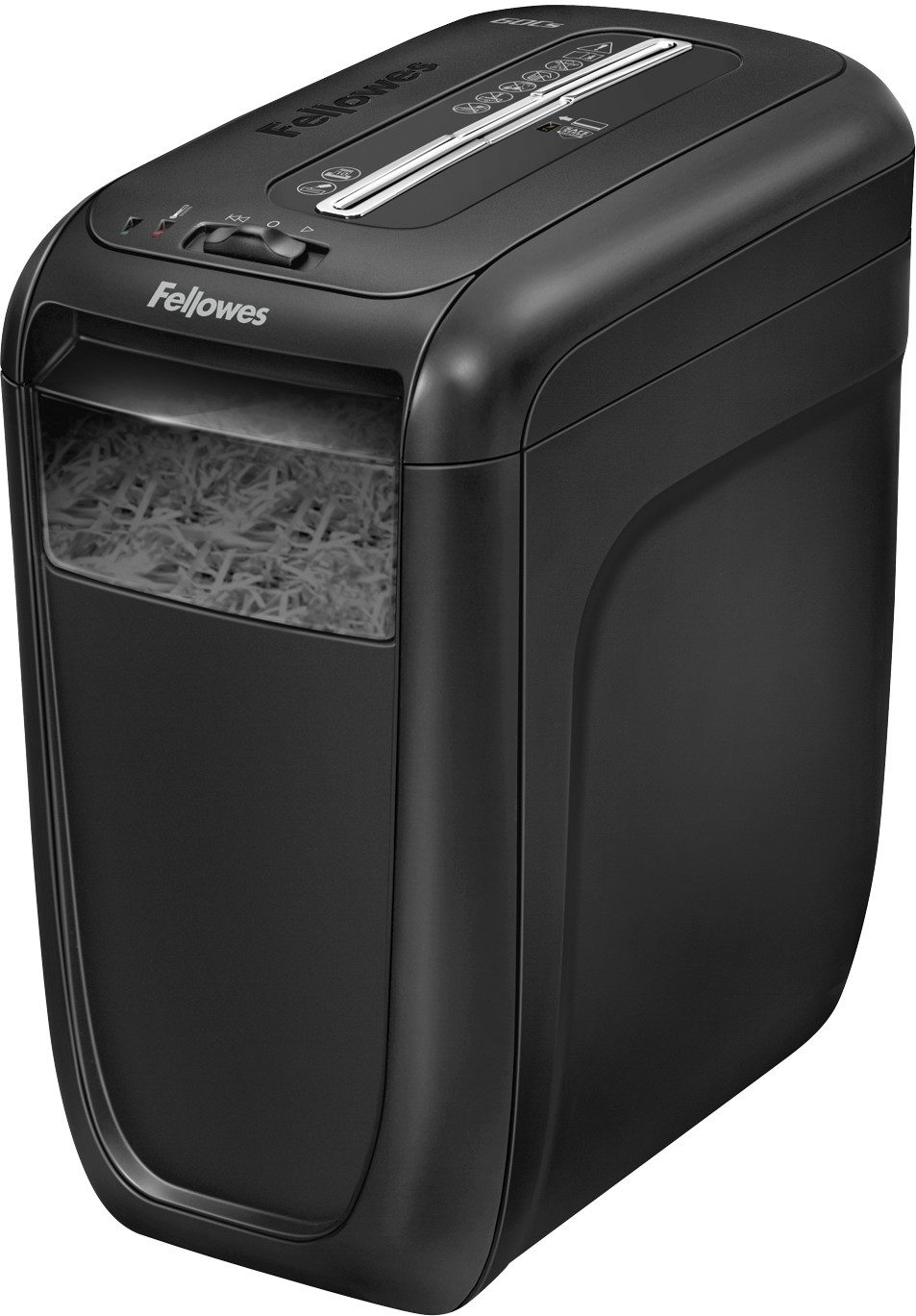 Шредер Fellowes FS-46061
