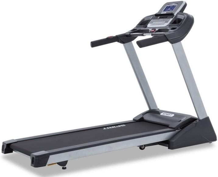 Беговая дорожка Spirit Fitness XT285 (2…