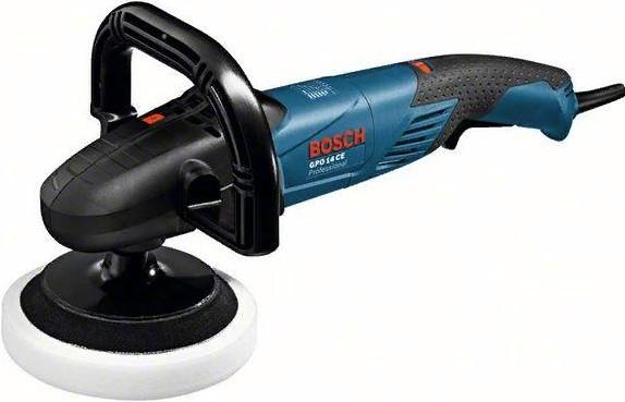 Полировальная машина Bosch 0601389000