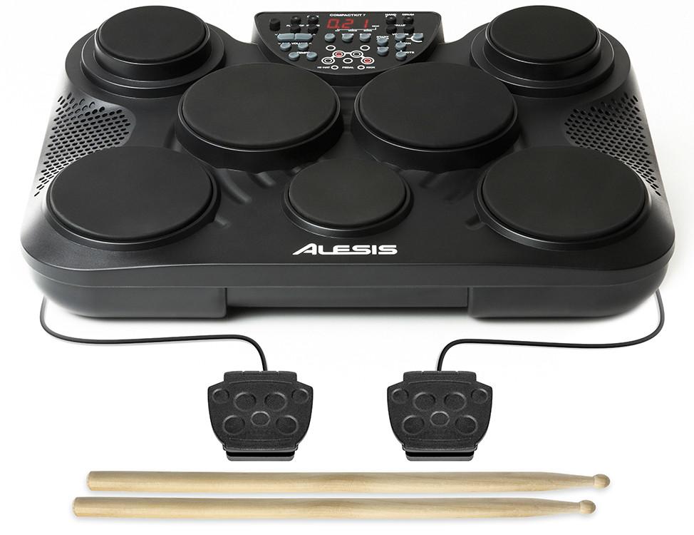 Ударная установка Alesis CompactKit 7