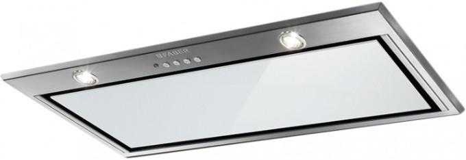 Встраиваемая вытяжка Faber Inca Lux Glass EG8 X/WH A52