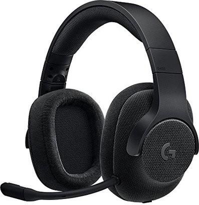 Гарнитура Logitech G433 7.1 Surround Gaming Headset
