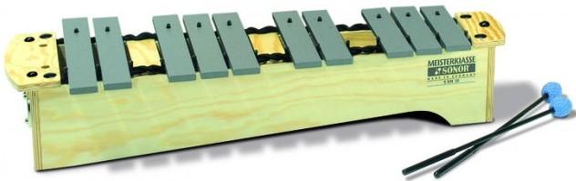 Металлофон Sonor Orff Meisterklasse SKM 20