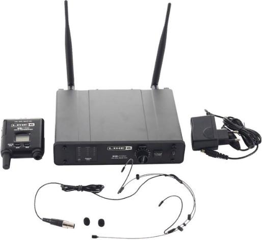 Цифровая радиосистема Line 6 XD-V55HS