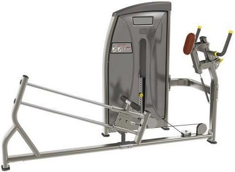 Bronze Gym E-016A
